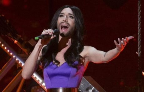 Conchita Wurst e diagnostikuar me HIV