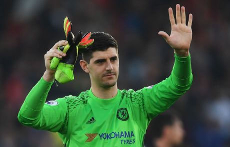 PSG – Real Madrid, Courtois zgjedh klubin e ri