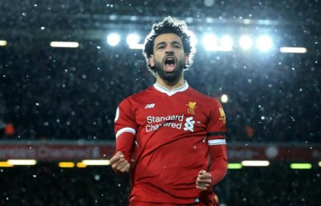 Salah, top prioritet i Real Madridit