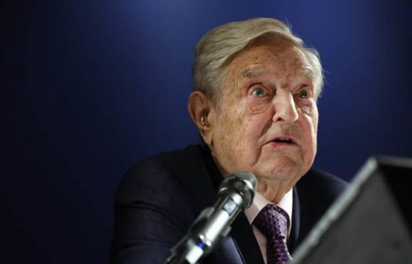 "Soros: ""BE duket si Bashkimi Sovjetik në 1991, në prag kolapsi"""