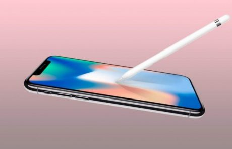 Apple Pencil do të vijë në iPhone 11?