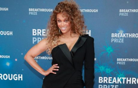 "Tyra Banks do të jetë prezantuesja e re e shout ""Dancing with the Stars"""
